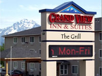 Grandview Inn - Alaska Hotels