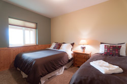 Bed and Breakfast and Alaska Fishing Lodge